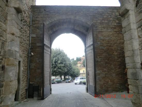 Castelfiorentino.