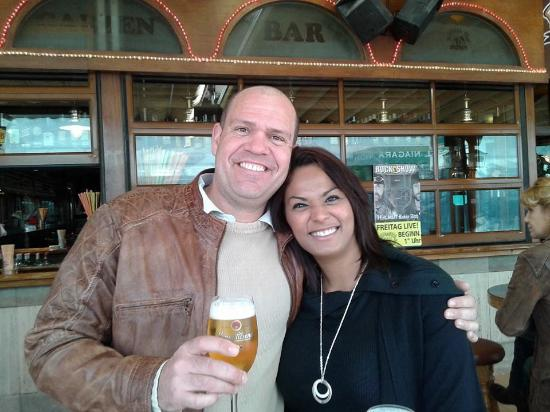 Bierkonie Arenal SL. : Cerveza alemana
