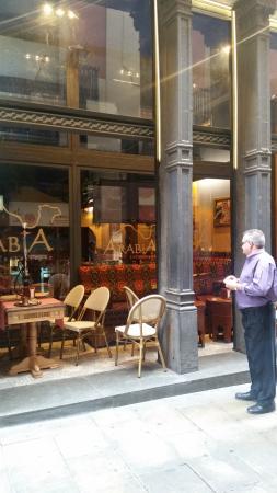 Arabia Café & Restaurant