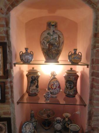 Il Borghetto Della Ceramica Roma.Aggiornato 2019 Cf Ceramiche Favaroni Carlo Deruta Tutto Quello