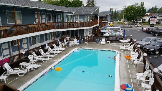 Lake Haven Motel: 20160530_071149_large.jpg