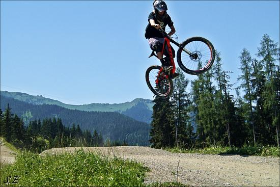 Elements Outdoorsports - Bikeschule im Bike Park Leogang