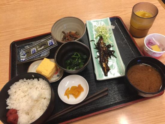 Foto de Miyuki Station Hotel Nagoya