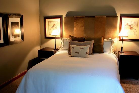 uKhahlamba-Drakensberg Park, Sudáfrica: Room 4 Double