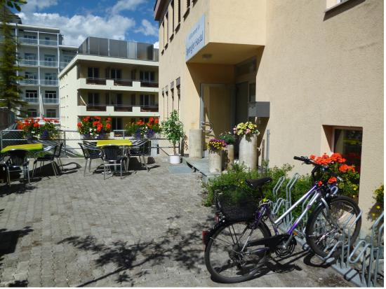 Photo of Hotel Alexander Davos
