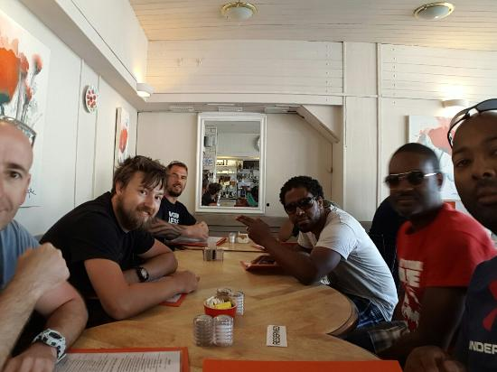 Fleur Cafe: 20160530_110911_large.jpg