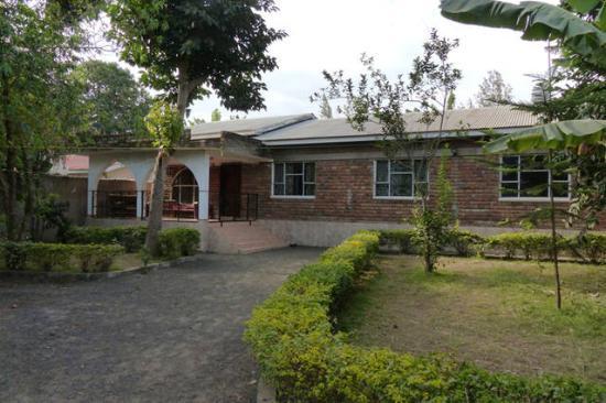 Nyumbani Hostel Arusha