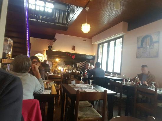 Morangis, França: Chez Maryline