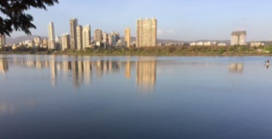 新孟買照片
