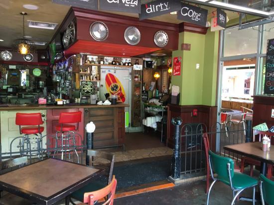 Creekside Local Cantina: The Bar at Creekside Cantina