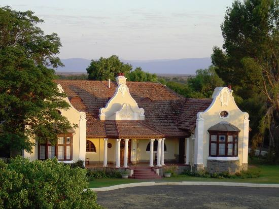 Wheatlands Country House