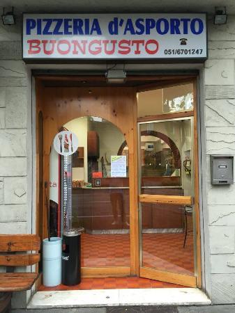Pizzeria d'asporto Buongusto