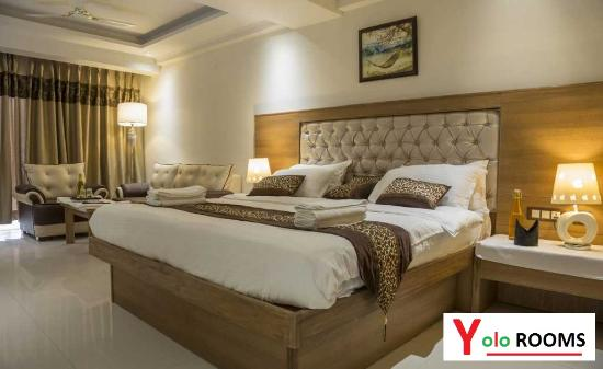 YOLO Rooms Kundli