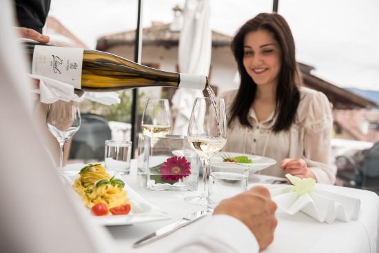 Hotel Das Badl: Zeit zu zweit