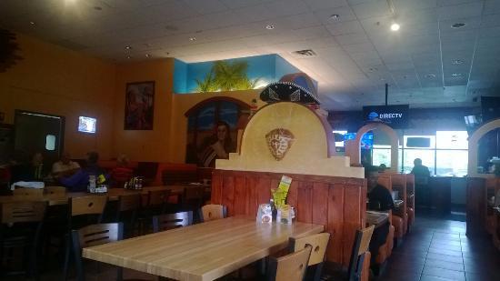 El Loro Mexican Grill