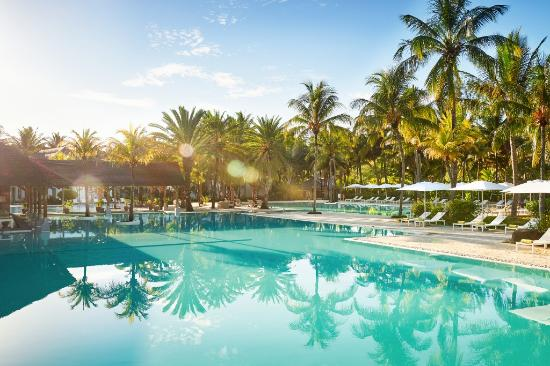 Book 7 nights from £1314 including flights & hotel
