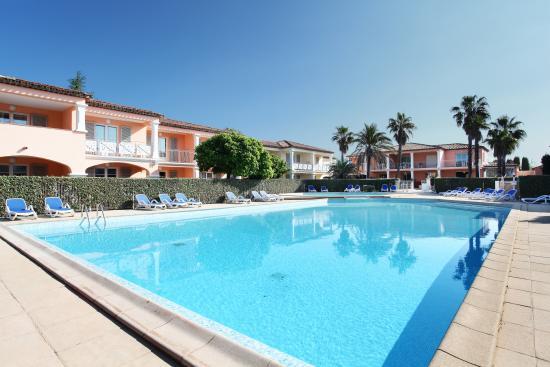 Residence-Club Odalys La Palmeraie