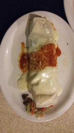 Windom, MN: California  Burrito