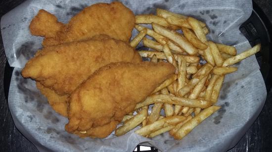 Windom, MN: Chicken Tender Basket