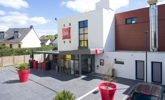 Photo of Ibis Rennes Beaulieu Cesson-Sevigne