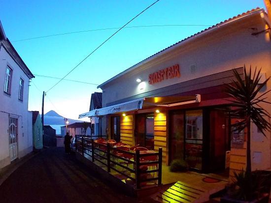 imagem SunSet Bar em Velas