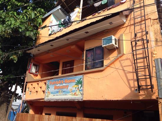 patrick s home boracay updated 2017 guest house reviews price