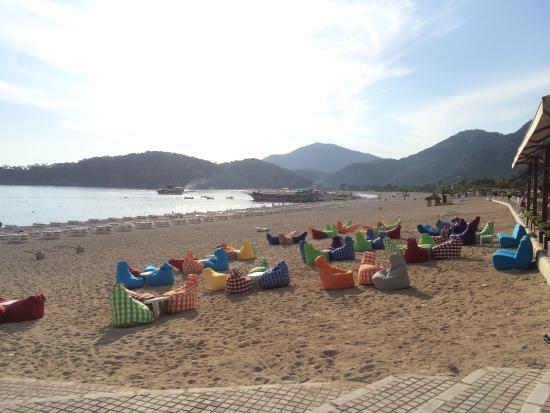 Tonoz Beach Hotel: photo3.jpg