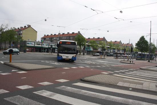 Nieuw Slotania Hotel: улица около отеля