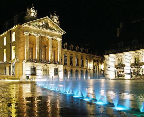 Au Duche de Bourgogne