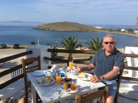 Porto Raphael Residences & Suites: Great breakfast