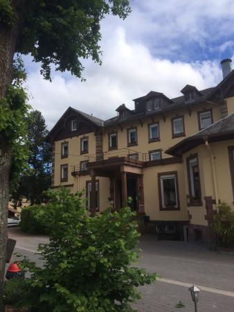 Le Grand Hotel de Munster : photo0.jpg