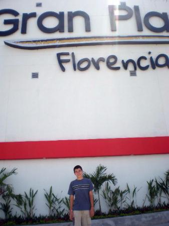 Gran Plaza Centro Comercial: Florencia