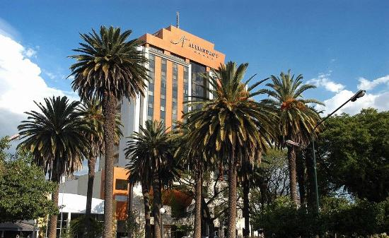 Photo of Alejandro I Hotel International Salta