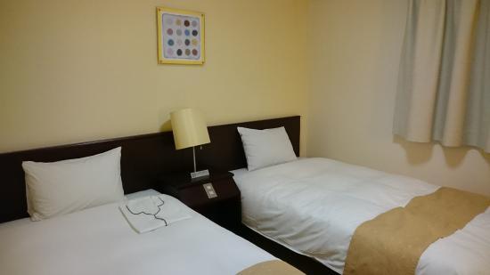Chisun Hotel Koriyama
