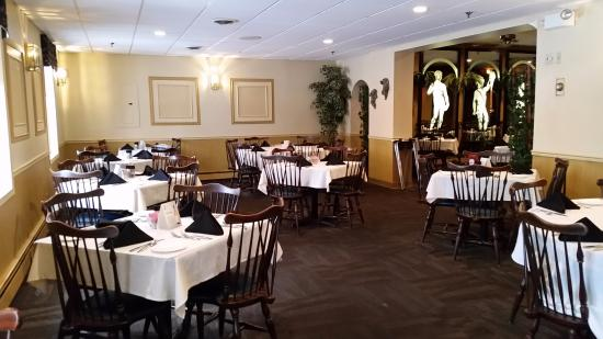 Lancaster, NY: Another dining room