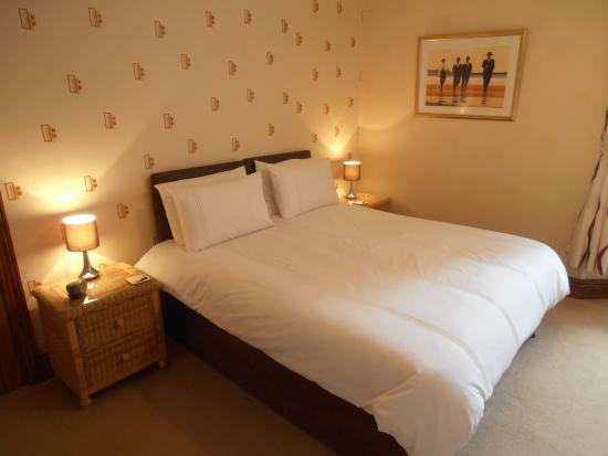 Meadowlea Guest House: King/double or Twin Room