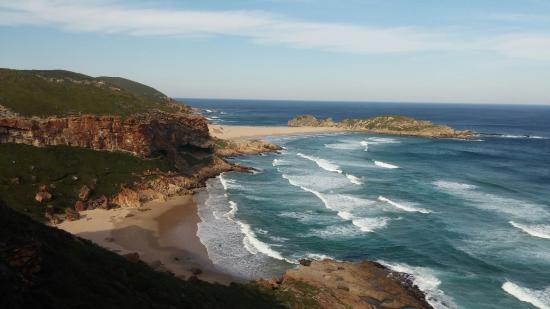 113 Robberg: Fantastic hike. Friendly personnel. Clean and safe. Highly recommended.