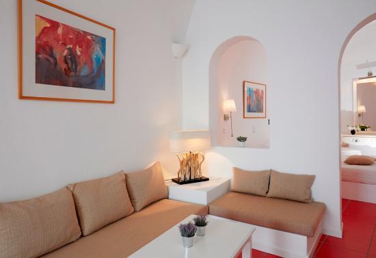 Whitedeck Hotel: Honeymoon Suite
