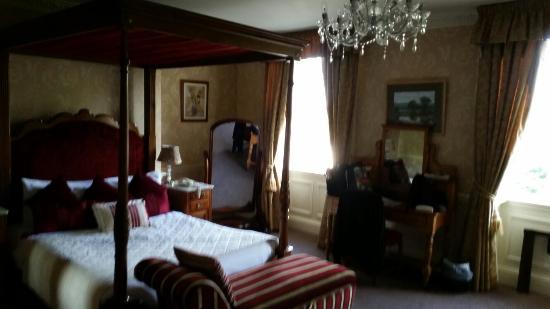 Leixlip House Hotel: 20160529_181933_large.jpg