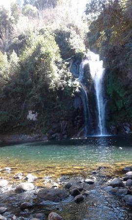 KulaTrayken / Tres Saltos Park