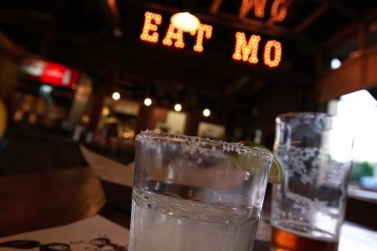 Mo Burrito