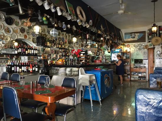 imagen Restaurante El Golfo en Tías