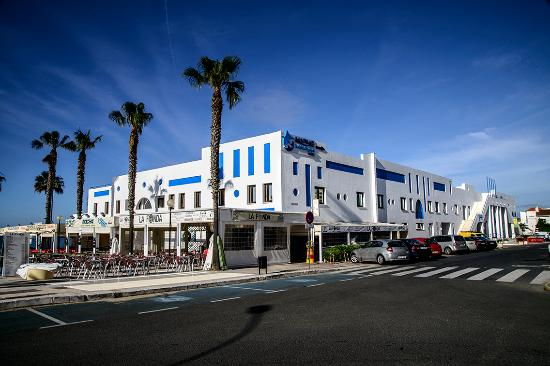 Photo of Blue Sea Hotel Lepemar Playa La Antilla