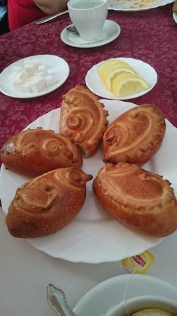 Restaurant Vyazniki