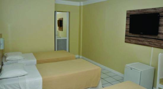 Salvador Mar Hotel: APARTAMENTO TRIPLO