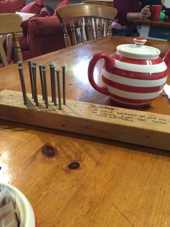 Hele Corn Mill and Tea Room: photo0.jpg