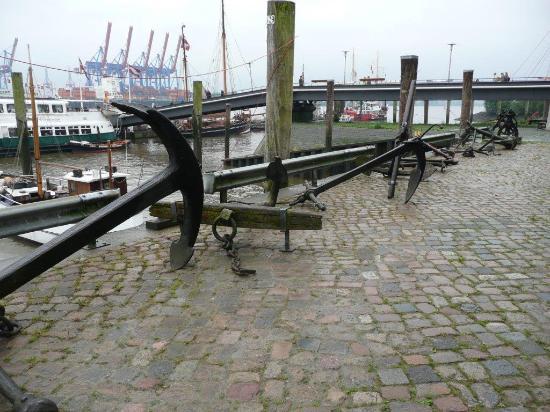 Museumshafen Oevelgonne