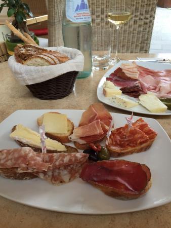 Gourmet Ladele