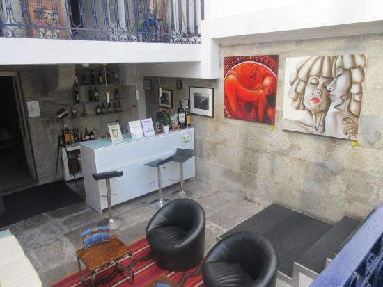 Gallery Hostel Foto