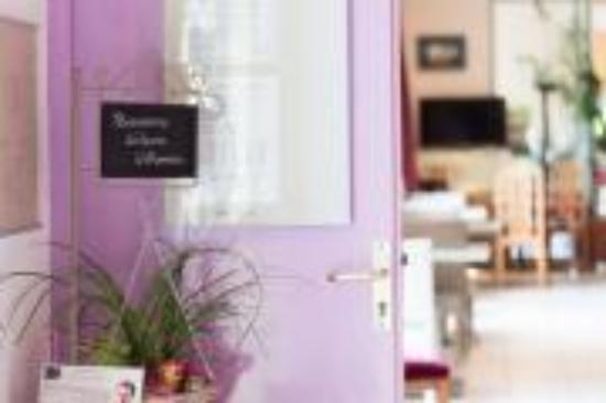 Kyriad Carentan : Soyez les bienvenus